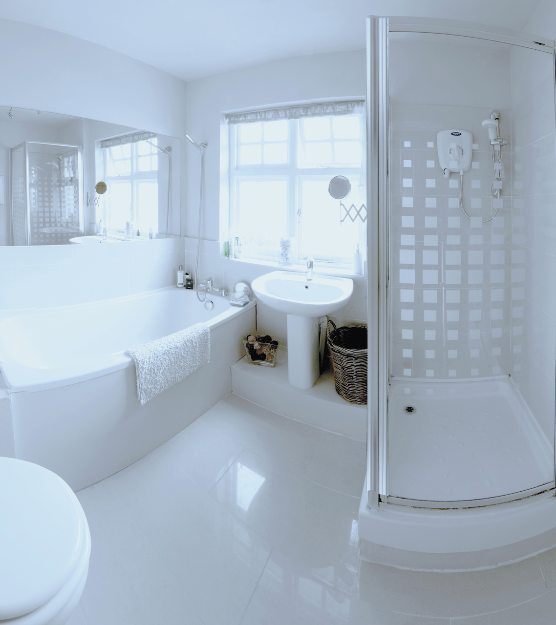 How to Tell When You Need New Bathroom Plumbing | Armbrust Plumbing Inc